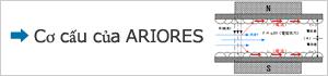 Cơ cấu của ARIORES